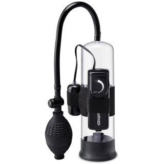 Pump Worx Vibrerende Penispumpe