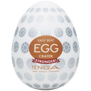 TENGA Egg Crater Onani Håndjobb til Menn