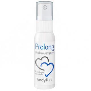 Bodyfun Prolong Delay Spray 30 ml