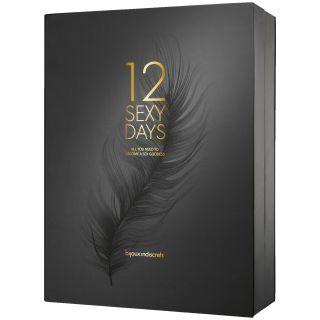 Bijoux 12 Sexy Days boks