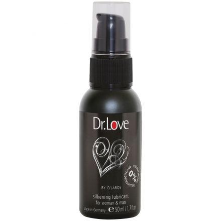 Dr. Love Testvinnende Silikonbasert Glidemiddel 50 ml