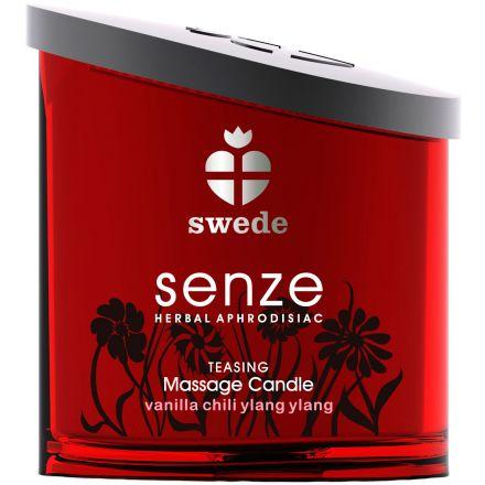 Swede Senze Massasjelys 150 ml