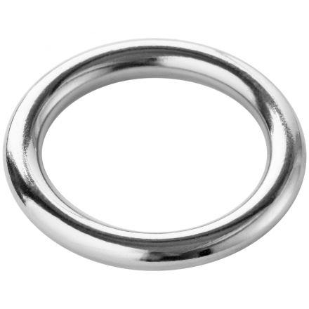 Rimba Penisring i Metall