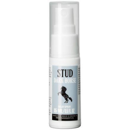 Dark Horse Stud Delay Spray 15 ml