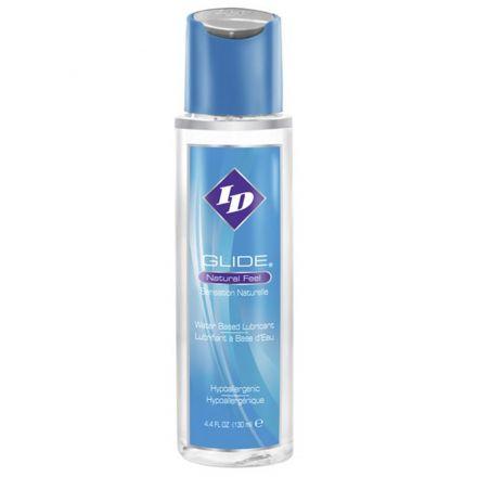 ID Glide Natural Feel Vannbasert Glidemiddel 250 ml