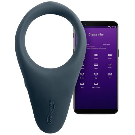 We-Vibe Verge Appstyrt Vibratorring