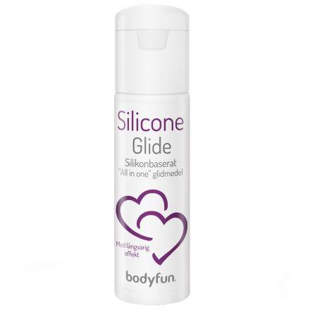 Bodyfun Silicone Glide All-in-One Glidemiddel 100 ml