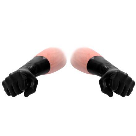 Fist It Latexhansker One-Size