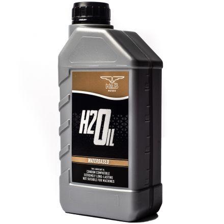 Mister B H2Oil Glidekrem 1000 ml