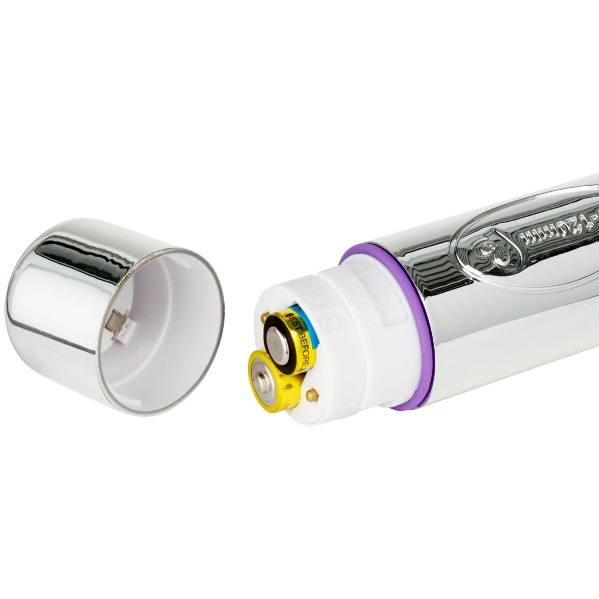 Rocks Off 120mm Klitorisvibrator - TESTVINNER  3