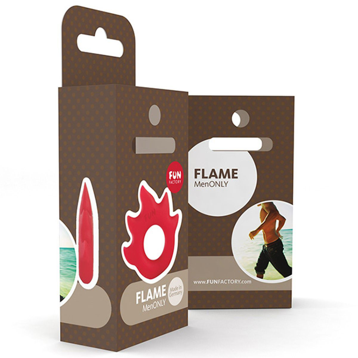 Fun Factory Lovering Flame