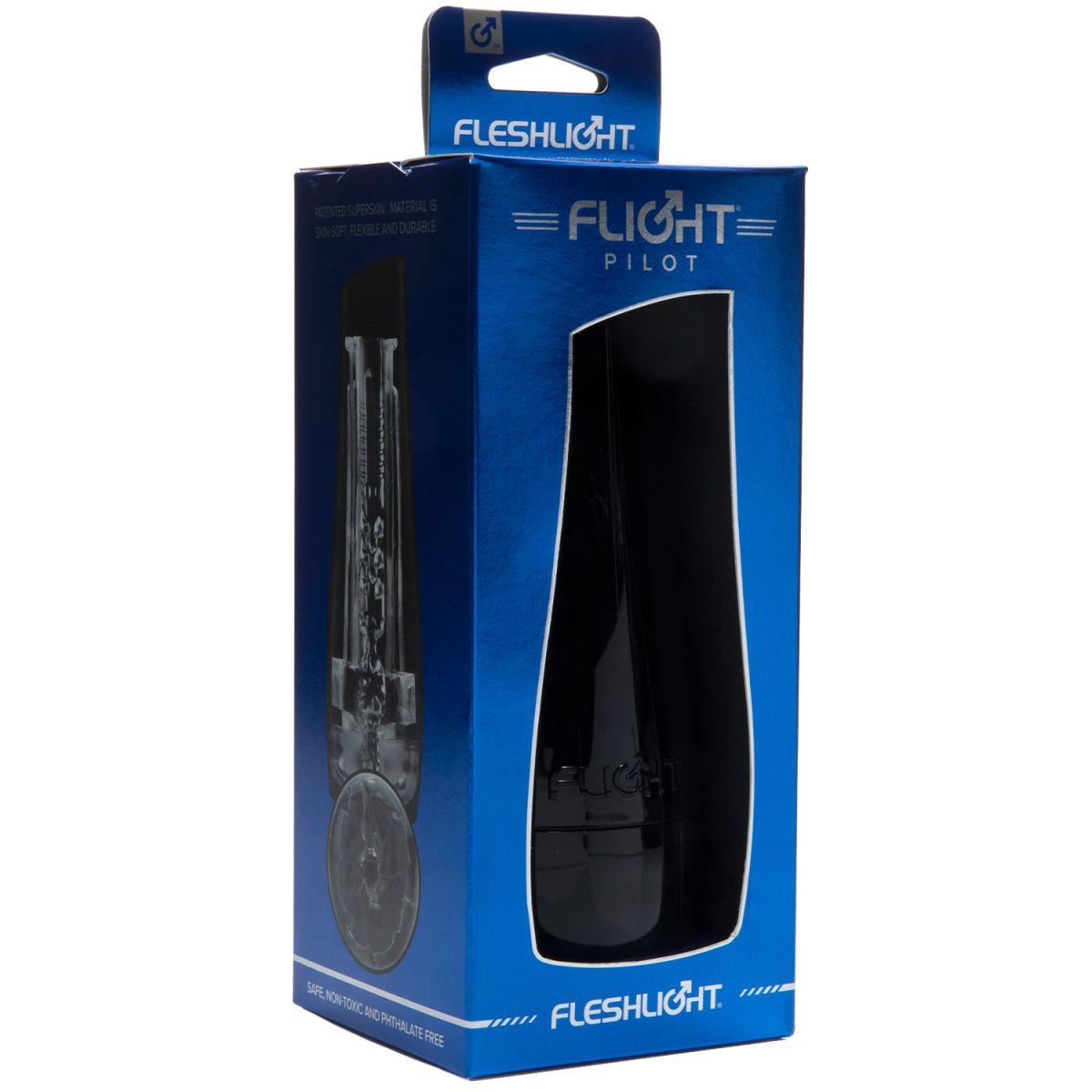 Fleshlight Flight Pilot Onaniprodukt - PRISVINNER  5