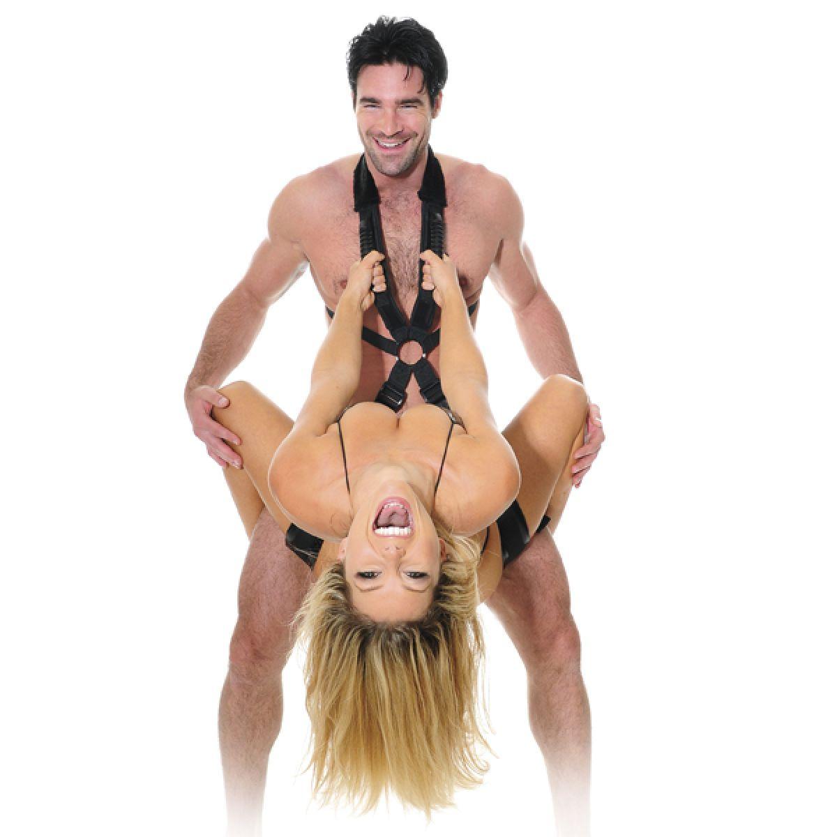 Fetish Fantasy Sex Harness Swing