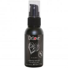 Dr. Love Testvinnende Silikonbasert Glidemiddel 50 ml  1