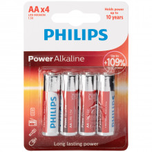 Philips LR06 AA