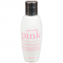 Glidecreme Pink Silicone