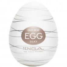 TENGA Egg Silky Onani Håndjobb for Menn