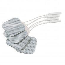 Mystim Elektroder Selvklebende 4 stk  1