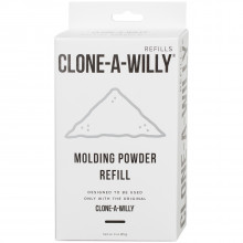 Clone-A-Willy Refill Støpepulver  1