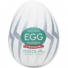 TENGA Egg Thunder Onani Håndjobb til Menn Produktbilde 1