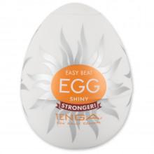 TENGA Egg Shiny Onani Håndjobb for Menn produktbilde 1