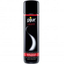 Pjur Light Silikonbasert Glidemiddel 100 ml  1