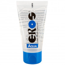 Eros Aqua Vannbasert Glidemiddel  1
