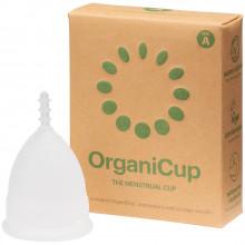 OrganiCup Menstruasjonskopp  1