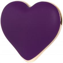 Rianne S Heart Vibe Minivibrator produktbilde 1