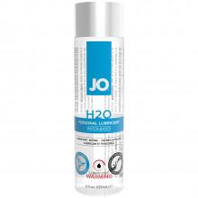 System JO H2O Varmende Glidemiddel 120 ml  1
