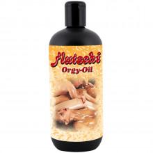 Flutschi Orgy Massasjeolje 500 ml  1