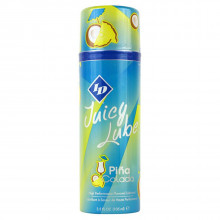 ID Juicy Vandbaseret Glidecreme med Smag 105 ml