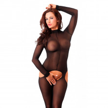 Amorable by Rimba Sensual Catsuit Bunnløs