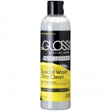 beGLOSS Special Wash til Kunstlær 250 ml