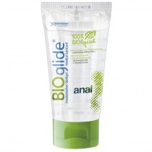 Joydivision BIOglide Anal Glidemiddel 80 ml