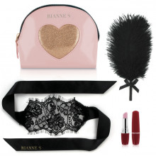 Rianne S Essentials Kit D'Amour Pirrings Sett
