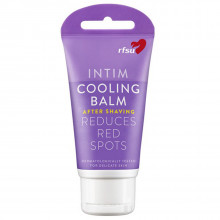 RFSU Intim cooling Balm After Shave