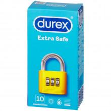 Durex Extra Safe Kondomer 10 stk