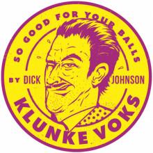 Testikkelvoks By Dick Johnson 50 ml  1