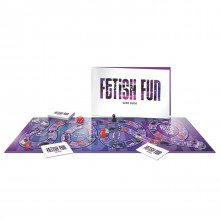 Fetish Fun Game Brettspill  1