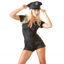 Cottelli Politi Jumpsuit Kostyme  1