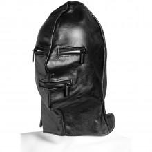 Spartacus Full Zipper Hood Maske produktbilde 1