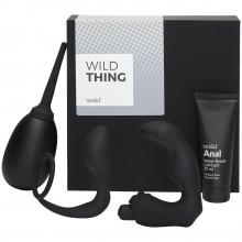 Sinful Wild Thing Sexleketøysboks med A-Z Guide produktbilde 1