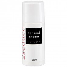2Seduce Intimate Sensual Cream 50 ml  1