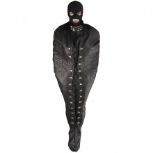 Strict Leather Sleep Sack  1