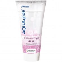 Joydivision Stimulerende Orgasme Gel 25 ml  1