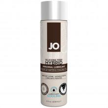 System JO Hybrid Kjølende Glidemiddel med Kokos 120 ml