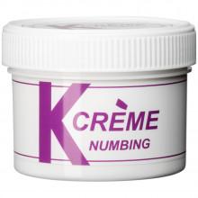 K Creme Numbing Creme Bedøvende Glidemiddel 150 ml  1