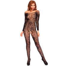 Leg Avenue Blonde Bodystocking