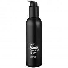 Sinful Aqua Vannbasert Glidekrem 200 ml